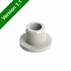 Silicone Center Pin Insulator
